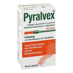 Pyralvex® Lsg. 10ml