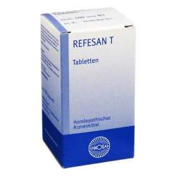 Refesan T 100 Tabletten