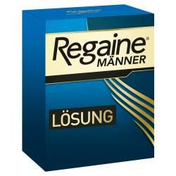 Regaine® Männer, 50 mg/ml Lösung zur Anwendung auf der Haut (Kopfhaut) 3 Fl. 60ml