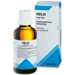 Relix spag. Pekana Tropf. 100 ml