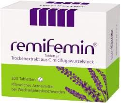 Remifemin® 200 Tbl.