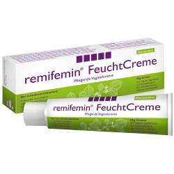 Remifemin® FeuchtCreme 50g