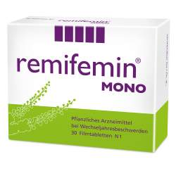 Remifemin® mono 30 Tbl.