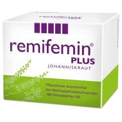Remifemin® plus Johanniskraut 180 Filmtbl.
