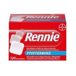 RENNIE® 120 Kautabletten