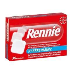 RENNIE® 36 Kautabletten