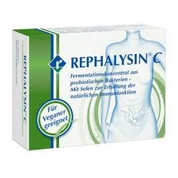 REPHALYSIN® C + Selen 100 Filmtbl.