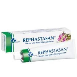 REPHASTASAN® Venen- u. Sport-Massagecreme 100g