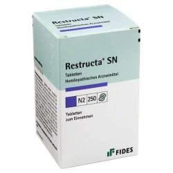 Restructa SN 250 Tbl.