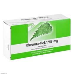 Rheuma-Hek® 268mg 200 Hartkaps.