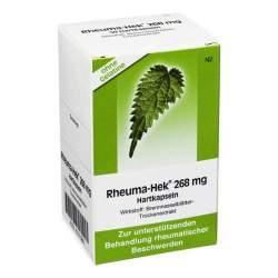 Rheuma-Hek® 268mg 50 Hartkaps.