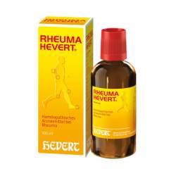 Rheuma Hevert N 100ml Tropfen