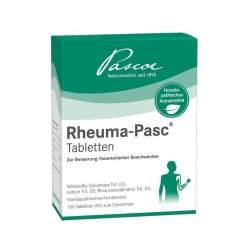 Rheuma-Pasc® 100 Tbl.