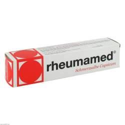 rheumamed® Salbe zur Anwendung auf der Haut 100g
