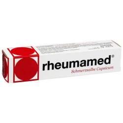 rheumamed® Salbe zur Anwendung auf der Haut 45g