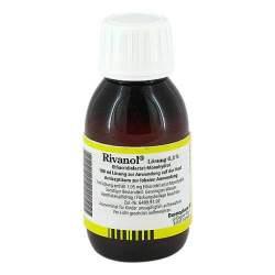 Rivanol® Lösung 0,1% 100ml