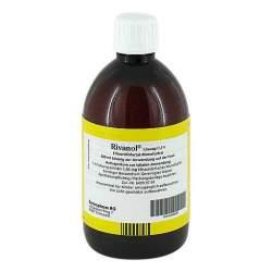 Rivanol® Lösung 0,1% 500ml