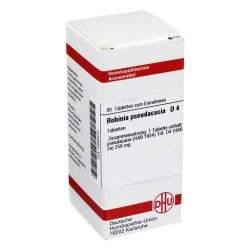 Robinia pseudacacia D4 DHU 80 Tbl.