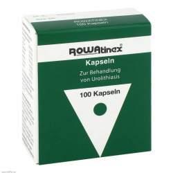 Rowatinex® 100 Kapseln