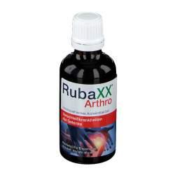 RubaXX Arthro 50 ml