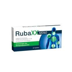 RubaXX MONO, 20 Tabletten