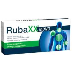 RubaXX MONO, 40 Tabletten