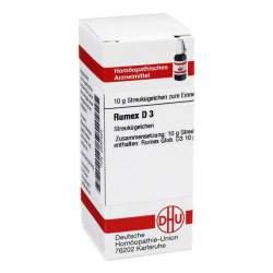 Rumex D3 DHU Glob. 10 g
