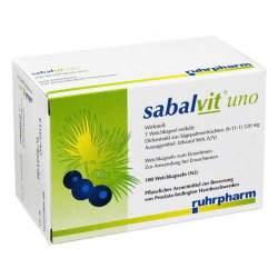 Sabalvit® Uno 100 Weichkaps.