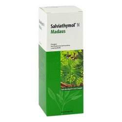 Salviathymol® N Madaus, Flüssigkeit 100ml