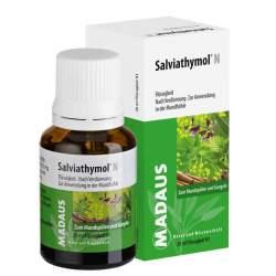Salviathymol® N Madaus, Flüssigkeit 20ml