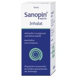 Sanopinwern® Inhalat 10 ml