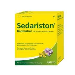 Sedariston® Konzentrat 100 Kaps.