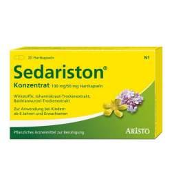 Sedariston® Konzentrat 30 Kaps.