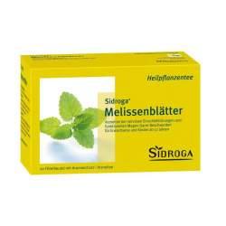 Sidroga Melissenblätter Tee Filterb. 20x1,5g
