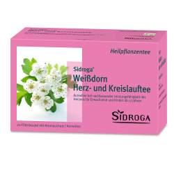 Sidroga Weissd Herz+Kreisl