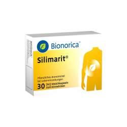 Silimarit® 30 Weichkaps.