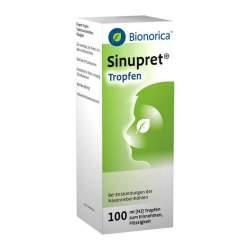 Sinupret® Tropfen 100ml