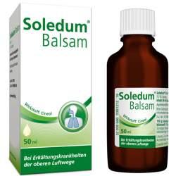 Soledum® Balsam 15% 50ml Lsg.