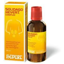 Solidago Hevert Complex Tropf. 100ml