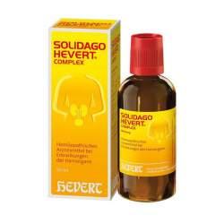 Solidago Hevert Complex Tropf. 50ml