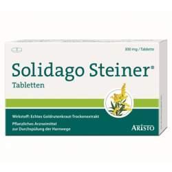 Solidago Steiner® 100 Tbl.