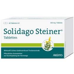 Solidago Steiner® 60 Tbl.