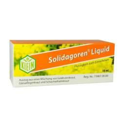 Solidagoren® Liquid 50ml