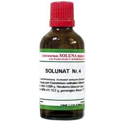 Solunat Nr. 4 Tropfen 100 ml