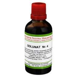 Solunat Nr. 4 Tropfen 50 ml