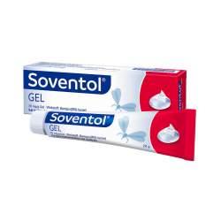 Soventol® Gel 20 mg/g Gel 20 g