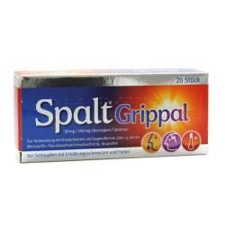 SpaltGrippal® 30 mg/200 mg 20 überzogene Tabletten
