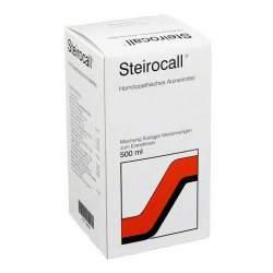 Steirocall® Lsg. zum Einnehmen 500ml