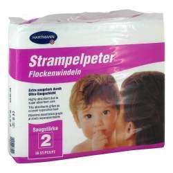 Strampelpeter Flo Wi St 2