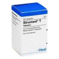 Strumeel® T 50 Tbl.
